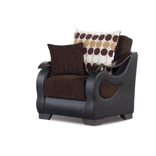 Loudoun Armchair by Ebern Designs