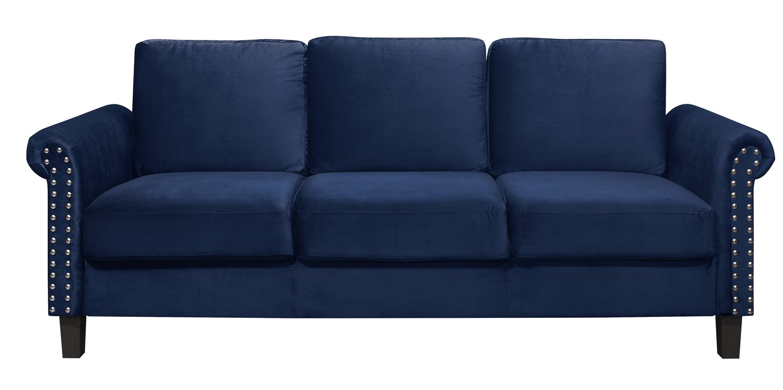 Home Design Rittenhouse Sofa   Item# 11295