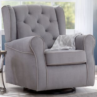 Astounding Emerson Nursery Swivel Glider Uwap Interior Chair Design Uwaporg