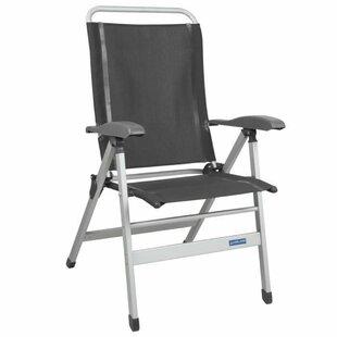 Wirtz Folding Recliner Chair Image