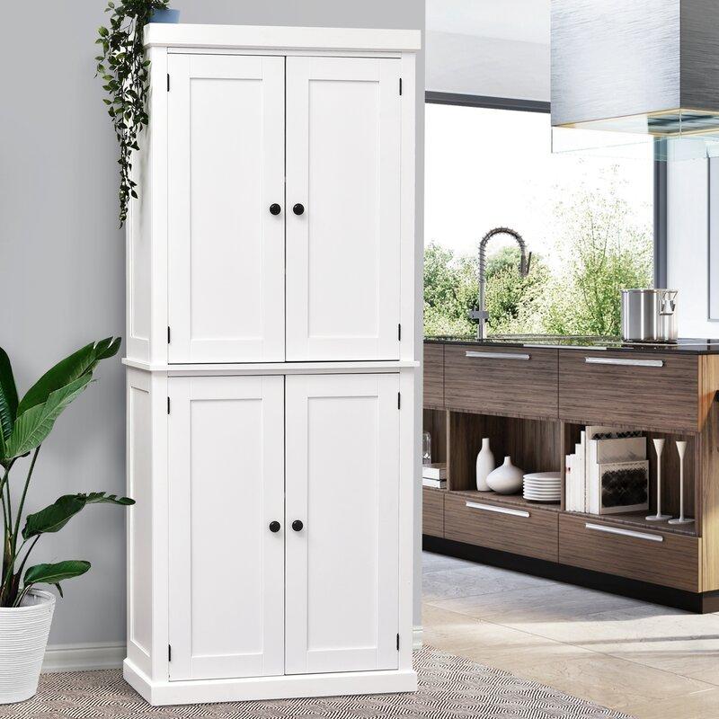Harumi 73 Kitchen Pantry Reviews