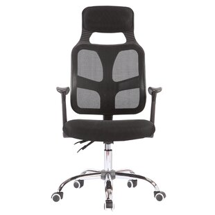 Calhoun Mesh Executive Chair