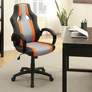 Low priced Zipporah Comfort Gaming Chair by Latitude Run Reviews (2019) & Buyer's Guide