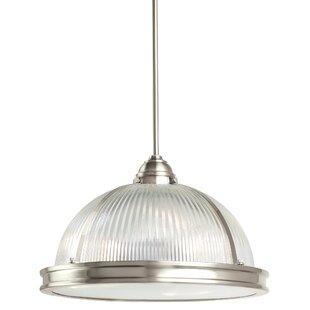 Trent Austin Design Palisade 3-Light Inverted Pendant