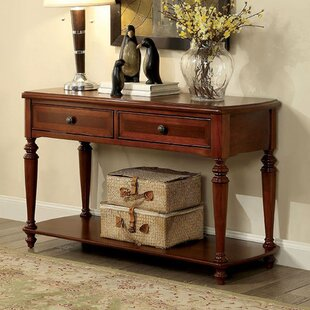 Knights Console Table