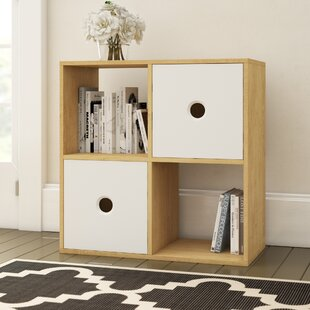 Ralston Cube Bookcase by M..