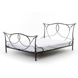 Bungalow Rose Aria Upholstered Platform Bed