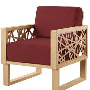 Mccumber 225 Armchair by Mercury Row