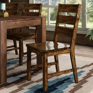 Nesbit Industrial Dining Chair (Set of 2)