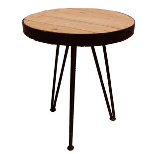 Bon Bon End Table by Asian Art Imports