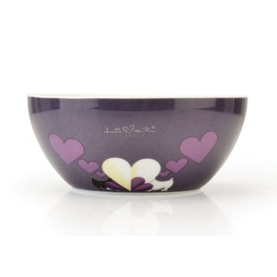 Lover by Lover Cereal Bowl (Set of 2)