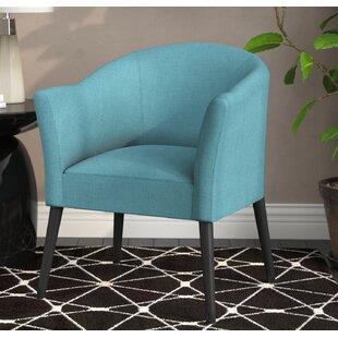Zipcode Design Magnus Barrel Chair