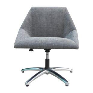 Tate Lounge Chair by Maria Yee