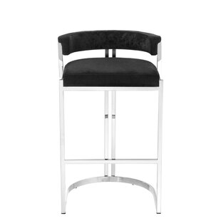 Dante 26.5 Bar Stool by Eichholtz