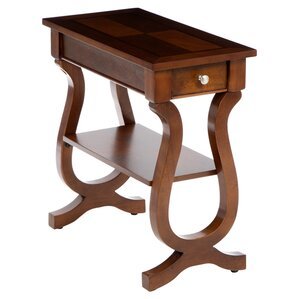 Giles End Table