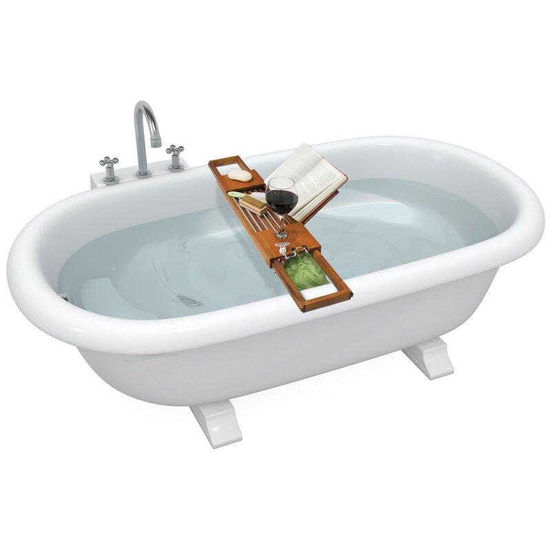 Amazing Bathtub Caddy Component - Bathtub Ideas - dilata.info