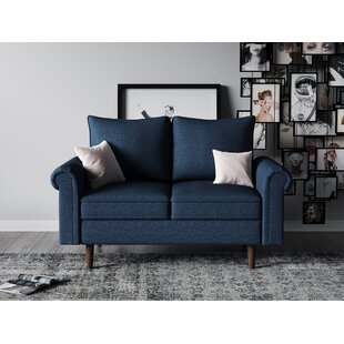 Rozanne Loveseat by Gracie Oaks