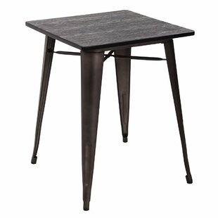 Price comparison Flynn Counter Height Dining Table By Williston Forge