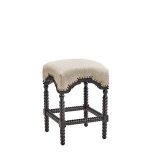 Furniture Classics Castle Backless Bar Stool