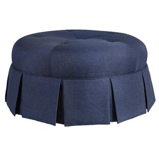 Online Reviews Ava Cocktail Ottoman By Leffler Home