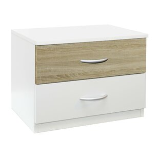 Noosa Nightstand By Rauch