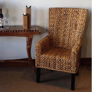 Cabana Armchair by Chic Teak
