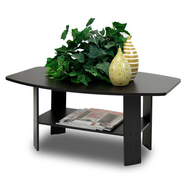Zipcode Design Latasha Simple Coffee Table U0026 Reviews   Wayfair