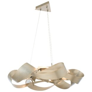 Hubbardton Forge Flux LED Novelty Pendant