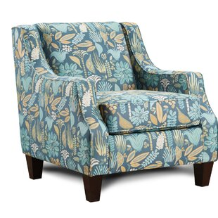 Sedillo Rainforest Armchair