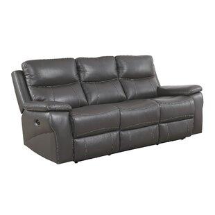 Red Barrel Studio Faulks Reclining Sofa