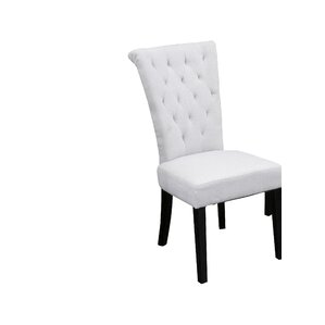 Brady Parsons Chair (Set of 2) by Willa A..