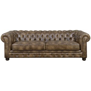 Caine Chesterfield Sofa by..