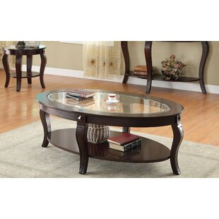 Condit 2 Piece Coffee Table Set by Darby Home Co