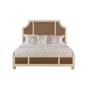 Bridge Hampton Panel Bed by Panama Jac..