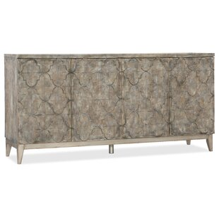 Melange Fairfax Credenza by Hooker Furniture Herry Up