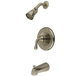 Kingston Brass Magellan Shower Faucet Trim