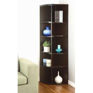 Bridges Corner Unit Bookcase