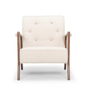 Coalville Armchair by Corrigan Studio