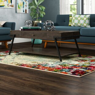 Olton Coffee Table By Wrought Studio