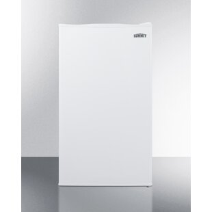 2.93 cu.ft. Compact/Mini Refrigerator with Freezer