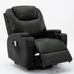 Wood Chair Recliners You Ll Love In 2021 Wayfair