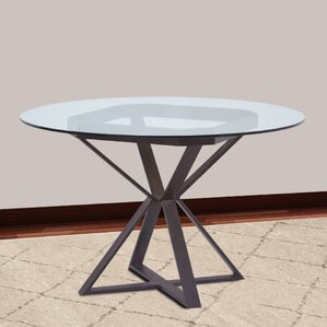 Pusch Dining Table by Trent Austin Design
