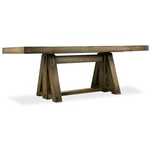 Crafted Counter Height Dining Table