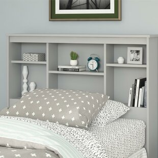 Grantville Twin Bookcase H..