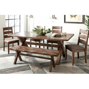 Austen 6 Piece Dining Set