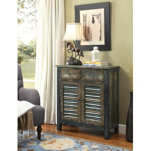 Millwood Pines Quebec Console Table