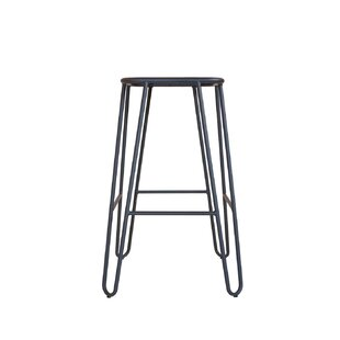 Frost Bar Stool By Borough Wharf