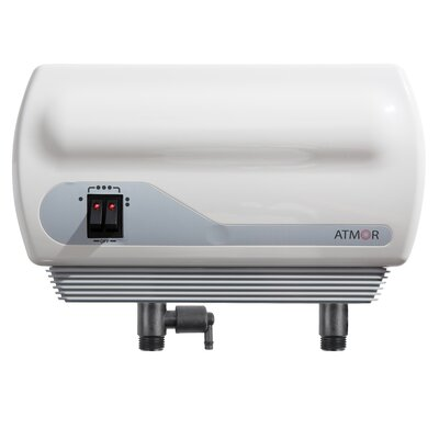 Super 900 3kW/110V 0.5 GPM Electric Tankless Water Heater Atmor Industries Ltd.