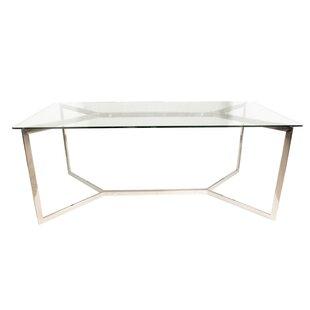 Felicia Dining Table by Willa Arlo Interiors