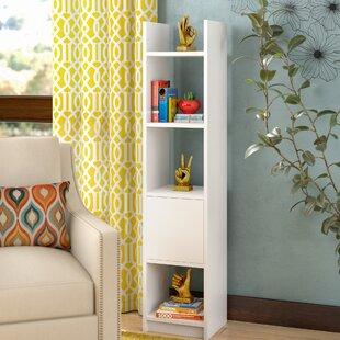 Rensselear Standard Bookcase